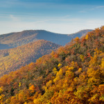 #Autumn #Travel to #BlueRidgeMountains!
